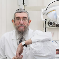 Dr B Davidoff