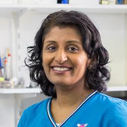Dr B Sivalingam