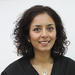 Dr A Patel